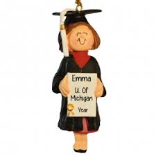 high school college graduates ornaments for you