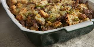 best dressing recipe for thanksgiving grandma maye u0027s sage sausage stuffing oregonian recipes