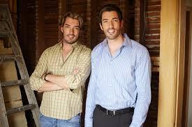 Drew And Jonathan Scott Meet U0027the Property Brothers U0027 American Profile