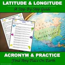 latitude and longitude map match game welcome to hannah u0027s world