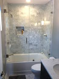 Bathroom With Shower And Bath Bathroom Designs With Shower And Tub Northlight Co