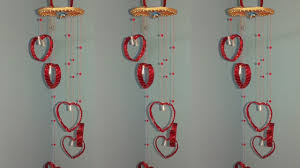 diy wind chime out of plastic bottle youtube