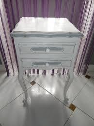 le de chevet ancienne table de nuit ancienne 6 chevet table de nuit ancien patin233