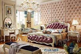 european style bedroom furniture luxury european style solid wood carving bedroom furniture set with