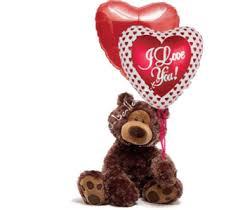teddy balloons balloons teddy bears 1 800 balloons