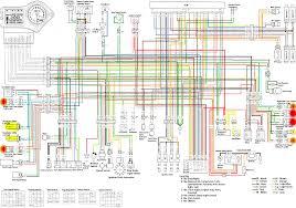 cbr 600 f4 wiring diagram