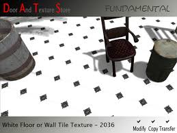 second marketplace white tile floor formal tile floor