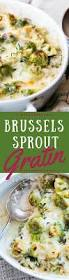 brussel sprouts thanksgiving recipe creamed brussels sprouts the view from great island
