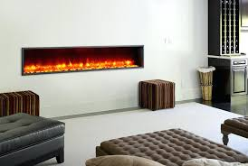Electric Fireplace Logs Led Electric Fireplaces Led Electric Fireplace Logs U2013 Mmvote