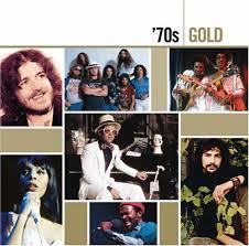 gold photo album various artists 70s gold
