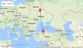 Bulgaria On World Map by Cheap Kiev To Turkey From Only U20ac32
