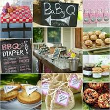 bbq baby shower the world s catalog of ideas