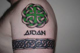 78 brilliant celtic tattoos for shoulder
