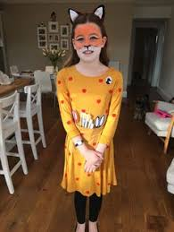 Fantastic Fox Halloween Costume Felicity Fox Named Roald Dahl U0027s Widow Felicity Fox