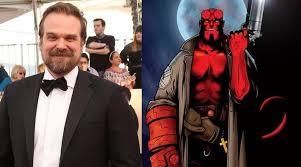 Hellboy Halloween Costume Prepare Reboot U0027hellboy U0027 Guillermo Del Toro