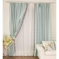 wine and beige solid beautiful linen patio door curtains