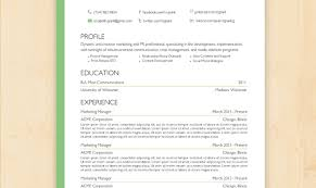 creative resume templates for mac resume template pages templates mac marilyn creative within
