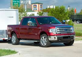 2013 ford f150 towing as ford announces one f 150 recall a much larger one could be on