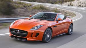 jaguar cars f type bbc autos jaguar f type coupe stakes a claim to immortality
