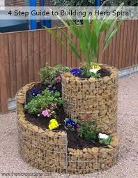 Herb Garden Idea Garden Design Garden Design With Inspiring Diy Herb Gardens