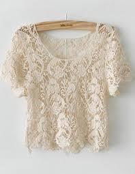 crochet blouses 2018 2014new summer fashion crochet blouses sleeve