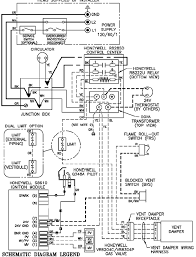 vent damper wiring diagram electronic ignition wiring diagram
