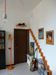 Shelves For Cats by Our Very Own Catification Project Made Putting Together Leroy