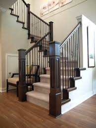 Metal Banister Spindles Stairs Interesting Staircase Railings Staircase Railings Outdoor