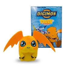 Digimon Halloween Costume Digimon Plush Blind Box Thinkgeek