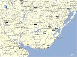 Chinese Map Of America by Tramsoft Gmbh Garmin Mapsource South America English