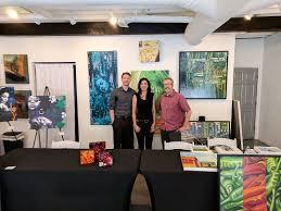 artist talk branded gallery43 2017 angela faustina