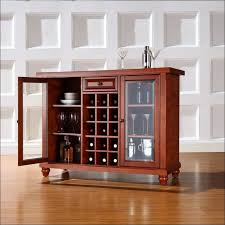 dining room amazing wall mounted bar cabinets for home wine bar
