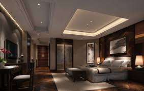 bedroom led ceiling lights ideas with low lighting fixtures