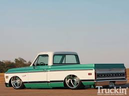 Classic Chevy Trucks Classifieds - my dream c10 custom yet classic they call it doublemint