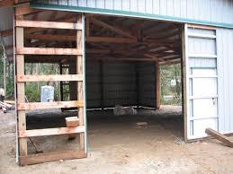 Barn Garage Doors Garage Door Fascinating Common Garage Door Sizes Picture Design
