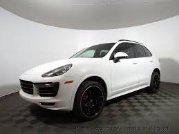 porsche suv 2017 2017 used porsche cayenne gts awd suv for sale in warwick ri