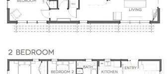 Micro Cottage Plans by Tiny House Plans For Families The Tiny Life Micro Homes Living