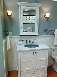 Great Ideas For Small Bathrooms Painting Small Bathroom Paintd Top