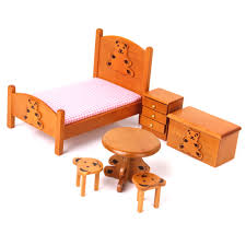 Fisher Price Doll House Furniture Compare Prices On Miniature Bedroom Set Online Shopping Buy Low