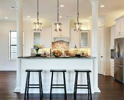 beautiful kitchen island kitchen island with pillars beautiful modern kitchen with wood floor