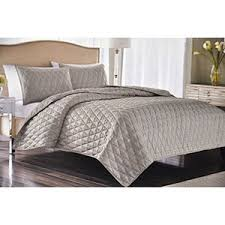 Nicole Miller Duvet Nicole Miller 3 Pc Coverlet Set Grey King Samsclub Com Auctions