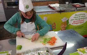 cours de cuisine pour enfants strasbourg avec cuisine aventure les enfants seront les petits
