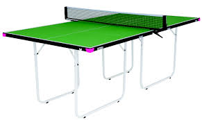 portable table tennis table butterfly junior compact table tennis liberty games