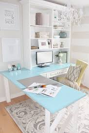 Diy Home Office Furniture 30 Inspirational Home Office Desks