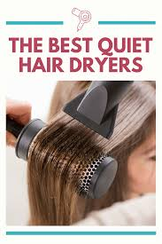 bio ionic whisper light hair dryer we rate the best quiet hair dryers