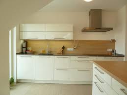 küche hängeschrank hängeschränke symmetrisch zu unterschränken