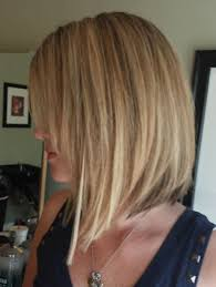 long hair in front shoulder length in back long hair cut short before and after