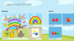 learn colors for kids download