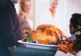 cooking for large groups thanksgiving meal tips usaa member