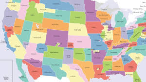 Show Map Of Puerto Rico by Us Secession Map Of 124 States Youtube